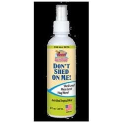 Frontier Ark Naturals Don't Shed On Me - 8 oz