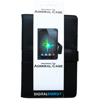 Digital Energy 7