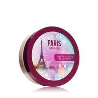 Bath Body Works Paris Amour 7.0 Oz Intense Moisture Body Butter