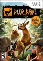 Zoo Games Deer Drive