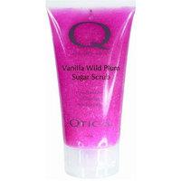 Qtica Smart Spa Sugar Scrub Vanilla Wild Plum 7 oz