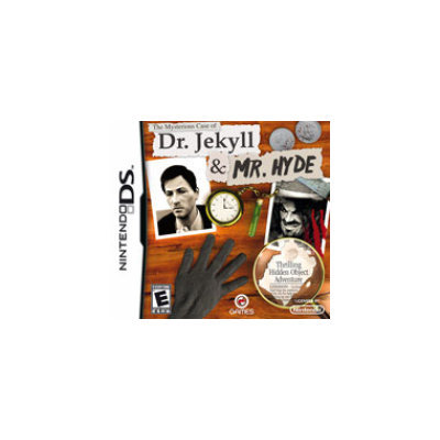 Crave Entertainment The Mysterious Case of Dr. Jekyll & Mr. Hyde