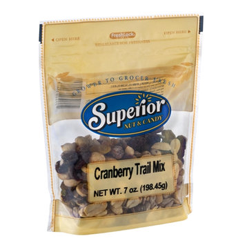 Superior Nut & Candy Cranberry Trail Mix