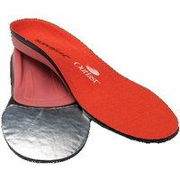 Superfeet Men's Red Hot Premium Insoles
