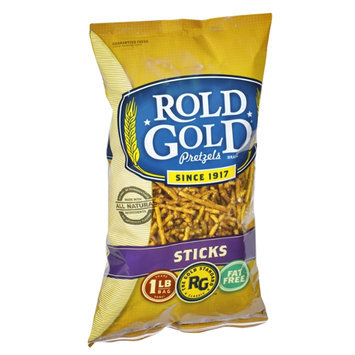 Rold Gold Pretzel Sticks