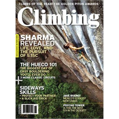 Kmart.com Climbing Magazine - Kmart.com