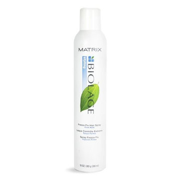 Matrix Biolage Freeze Fix Hairspray, 10 Ounce