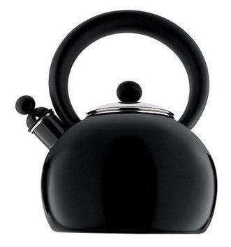 Copco 2 qt. Bella Tea Kettle - Black