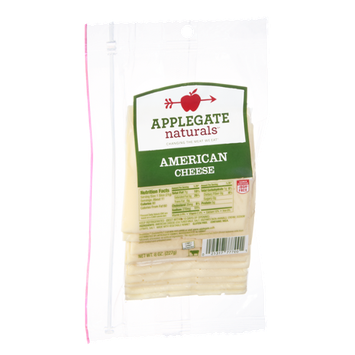Applegate Naturals Cheese American