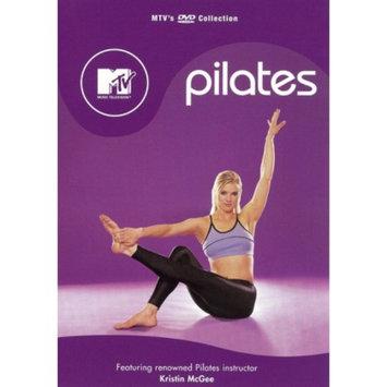 Paramount Home Entertainment Paramount Mtv-pilates [dvd]