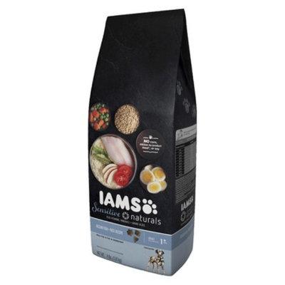 IAMS Iams Sensitive Naturals Ocean Fish & Rice Recipe Dry Dog Food 4 lbs