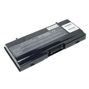 David Shaw Silverware Na Ltd Laptop Battery Pros Toshiba: Satellite 2450, 2455 Series, PA2522U Series Extended Life - David Shaw Silverware NA LTD