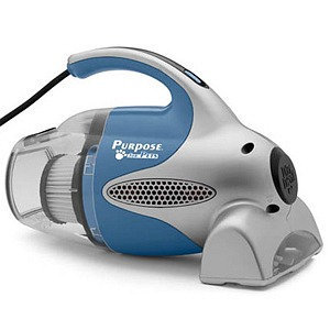 Dirt Devil Hand Vacuum For Pets