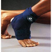 M-Brace Ankle Stabilizer in Blue