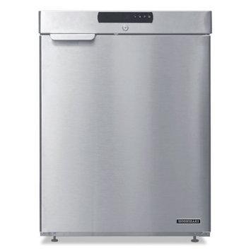 Hoshizaki Compact Undercounter Refrigerator, 4 Cu. Ft. HR24A