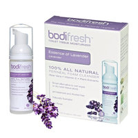 Bodifresh Toilet Tissue Moisturizer, Lavender, 3 ea