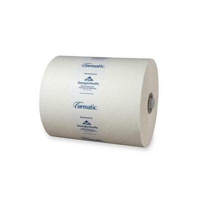 Georgia Pacific Georgia-Pacific Cormatic Hardwound Roll Towel