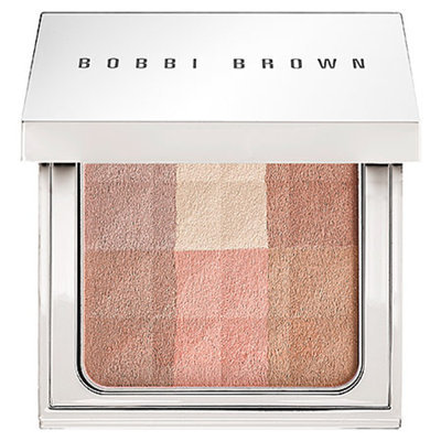 Bobbi Brown Brightening Finishing Powder-Brightening Nudes