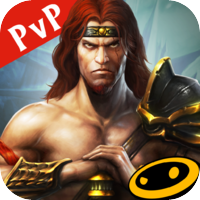 Glu Games Inc. Eternity Warriors 3