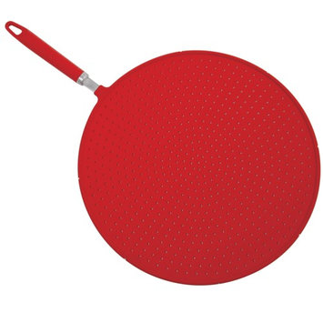 Norpro Grip-Ez Silicone Splatter Screen Strainer 2061