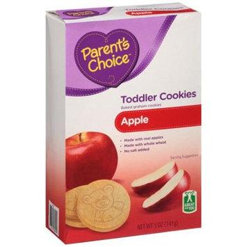 Parent's Choice Parent's Choice Apple Toddler Cookies