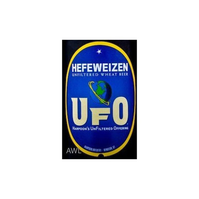 Harpoon Ufo Heffeweizen 12 OZ