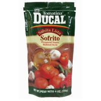 Goya Food Goya Ducal Tomatina Sofrito 3.7 Oz