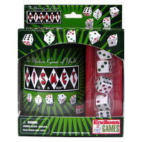 Endless Games Kismet Dice Game