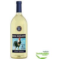 Rex Goliath Pinot Grigio Wine, 1.5 l