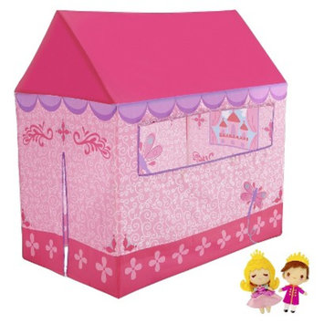 Whimsy & Wonder Theater Puppet Tent