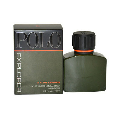 Ralph Lauren Polo Explorer Men Eau de Toilette Spray