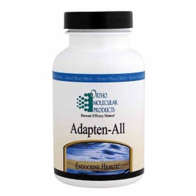 Ortho Molecular Products Adapten-All, 60 ea