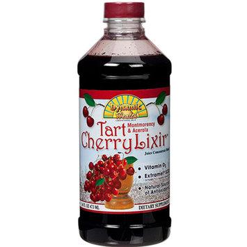 Dynamic Health Tart Cherry Lixir Dietary Supplement Juice Concentrate Blend