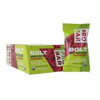 PROBAR BOLT Organic Energy Chews Raspberry