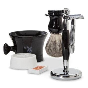 Van der Hagen Luxury Shave Set with Razor