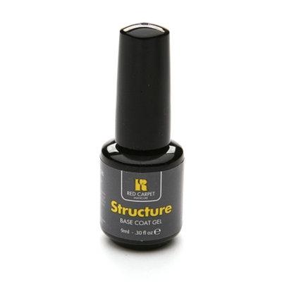 Red Carpet Manicure Structure Base Coat Gel
