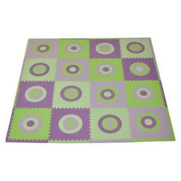 Tadpoles Playmat Set Circles Squared