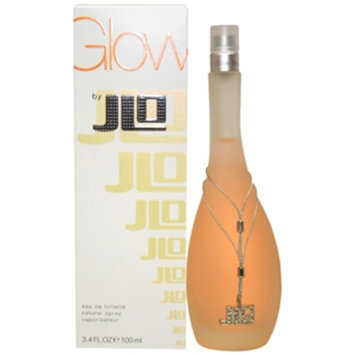 Glow by J.Lo Women's Eau de Toilette Natural Spray