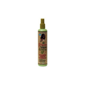 Vitale Princess By Nature Detangling Leave in Conditioner