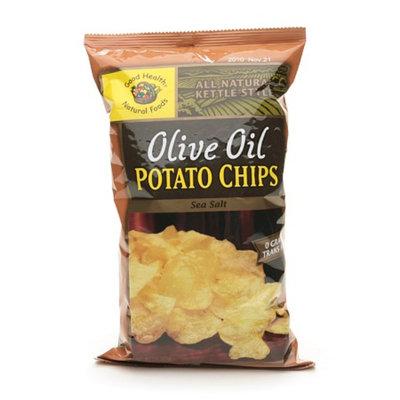 Good Health Natural Foods Olive Oil Potato Chips