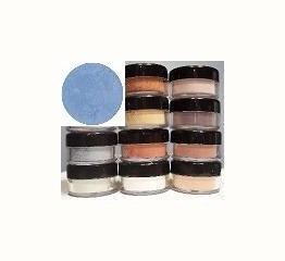 Ocean Satin Colors Terra Firma Cosmetics 10 g Powder