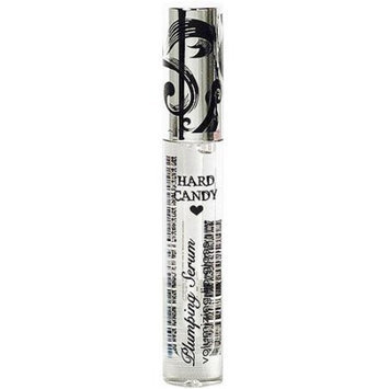 Hard Candy Plumping Serum-Lip Gloss, Purple