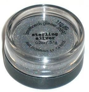 Bare Escentuals BareMinerals - Eyecolor (Sterling Silver)