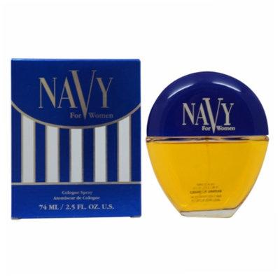 Dana Navy Eau de Cologne Spray, 2.5 fl oz