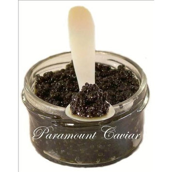 Paramount Caviar Hackleback Caviar (16 ounces)