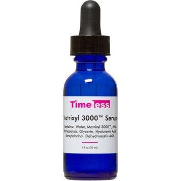 Timeless Skin Care Matrixyl 3000 Serum w/ Hyaluronic Acid 1 oz.