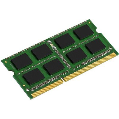Kingston 4GB 1600MHz SODIMM Single Rank