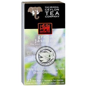 The Original Ceylon Tea Company Green Ceylon Tea