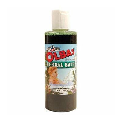 Olbas Bath 4 oz