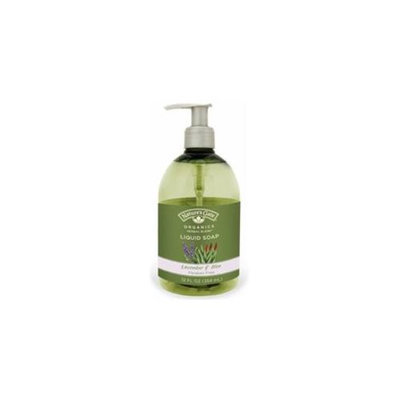 Nature's Gate Organics Organics Herbal Blend Liquid Soap Lavender & Aloe